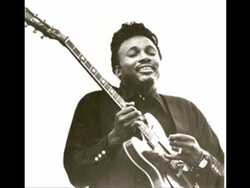 Blues : Otis Rush
