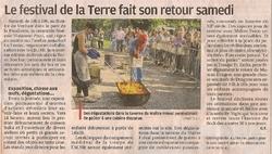 4eme article fête de la terre st chamas 2013