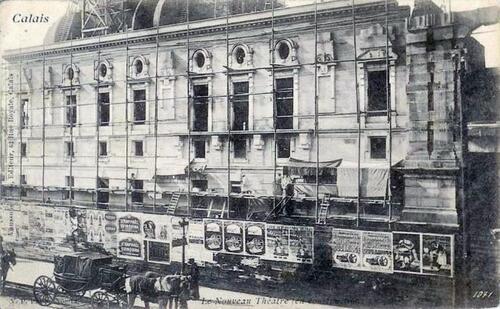 Le Théâtre de Calais
