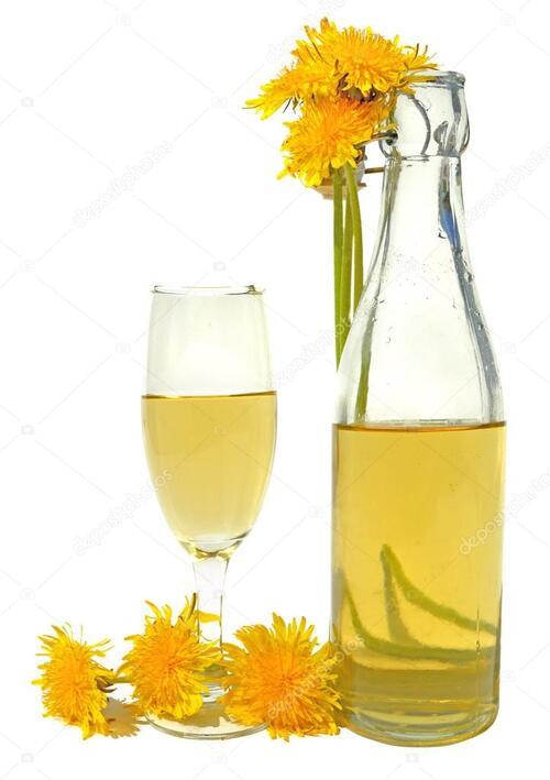Aujourd'hui, nous allons faire les préparations d'apéritifs a base de feuilles et fleurs,