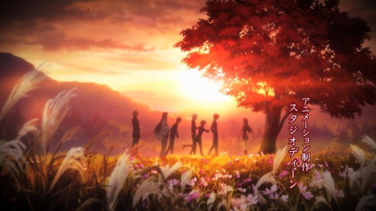 Hiiro no kakera dai ni shou (saison 2) : Musique