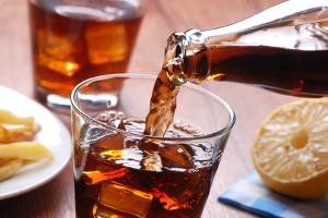 Les sodas favorisent la prise de poids
