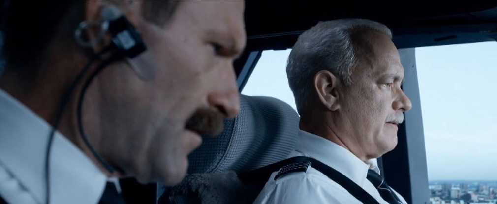 [Test Blu-ray] Sully