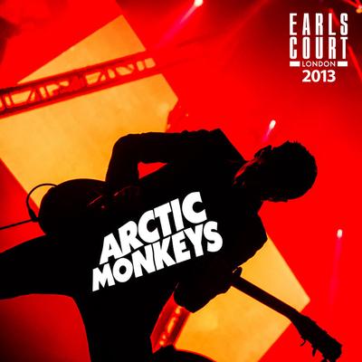 Le choix des lecteurs # 143: Arctic Monkeys - Earls Court - London 26 octobre 2013