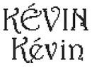 Dictons de la St Kevin + grille prénom   !