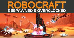 MaJ de Robocraft, la VRAI battle mode est là!