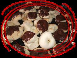 Mini Donuts rapides au four