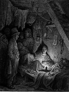 L'Opium ou la fascination des poètes