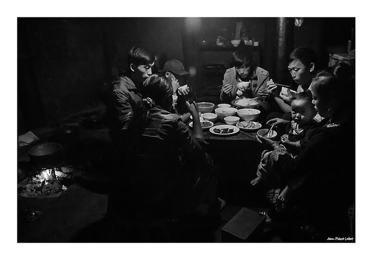 La vie révée des H'Mong