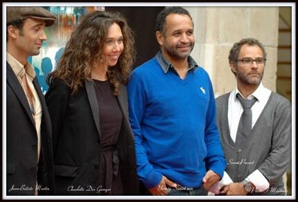 Festival de la Fiction 2013