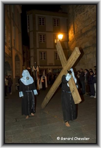 Procession - Jésus Flagélé - 1