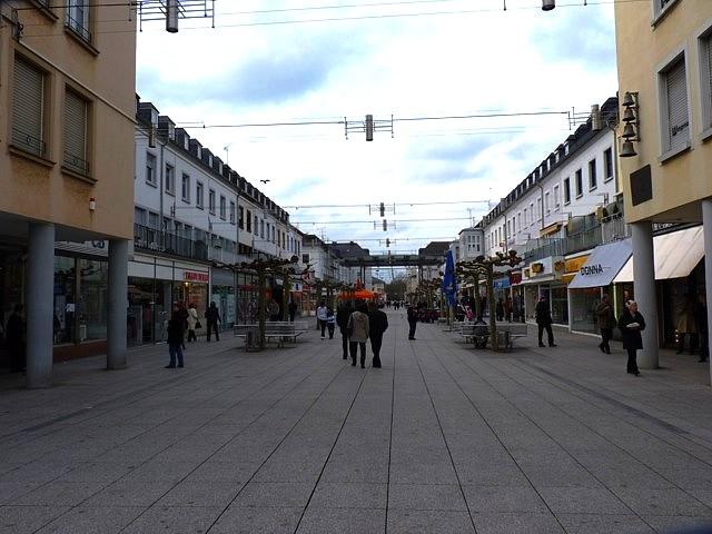 Sarrelouis en Allemagne - Marc de Metz 2012 20