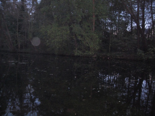 orbe 2283 encore dans l'eau