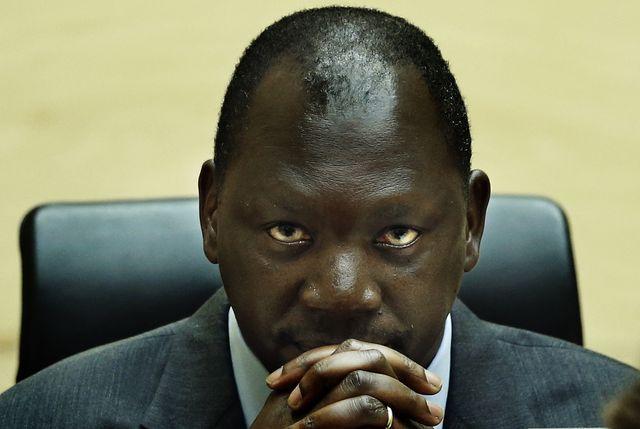 La CPI ordonne réparation pour les victimes de Lubanga