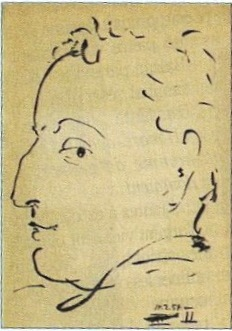 Diderot Picasso