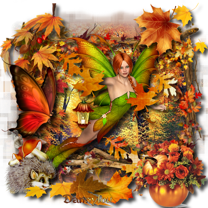 creations automne