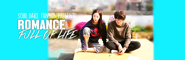 Romance Full Of Life (05/06)