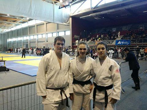 judo nord fsgt