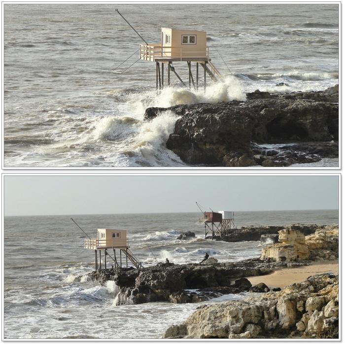 Balade sur le littoral 1sur2