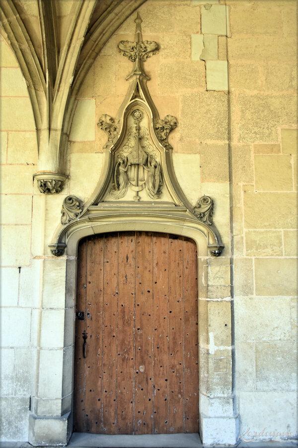 Photos Notre-Dame de l'Assomption - Détails architecturaux