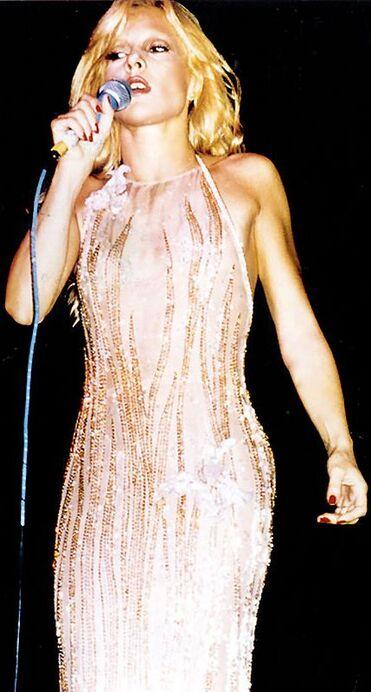 Sylvie Vartan - 1977: