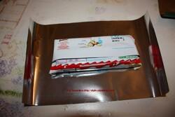 Les chocolats surprises de l'avent