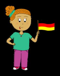 Dessin - Anglais, allemand, espagnol, italien, occitan
