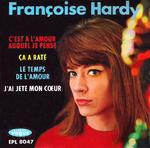 Bon anniversaire : Françoise Hardy ( 2 )