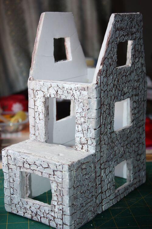 3ème Maison