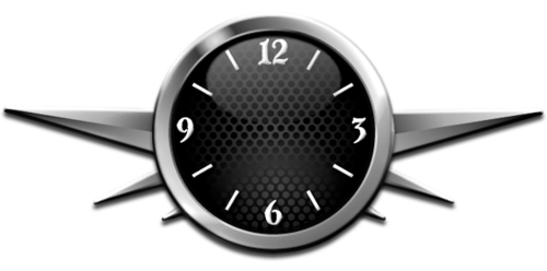 Tubes horloges