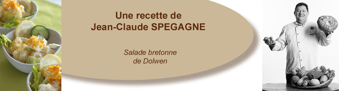 Salade bretonne de Dolwen