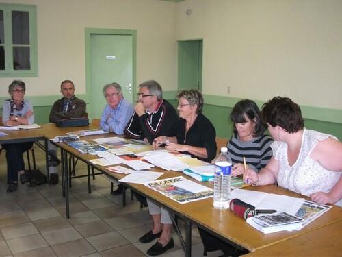 Le Salon des Lecteurs en herbe le 13 octobre à Pazayac