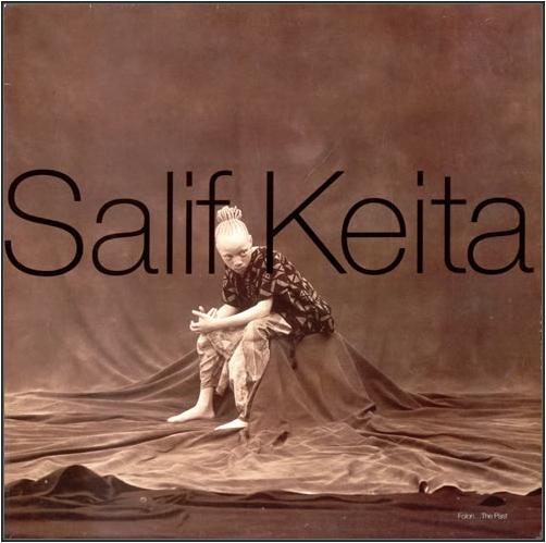 Salif Keita - Folon (1995)
