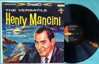 Henry Mancini, 6ème volet