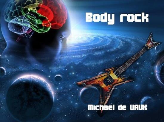 Body rock5
