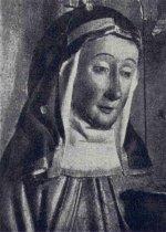 Sainte Catherine de Suéde