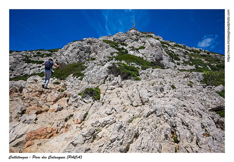Callelongue, Les Goudes, Marseilleveyre, 8° arrondissement de Marseille! (PACA)