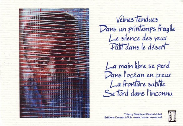 Pascal Juhel & Thierry Gaudin