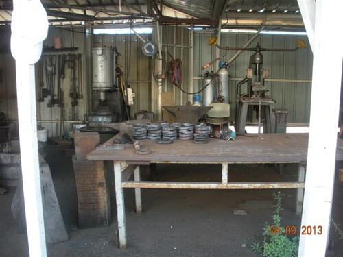 Les Ateliers de Fabrication de l'Hermione