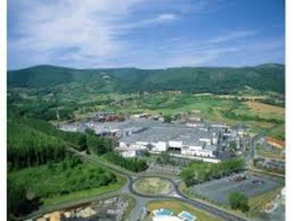 VOLVIC - Auvergne
