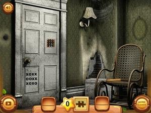 Jouer à Strange old house escape