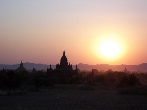 Birmanie