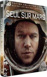 [Blu-ray 3D] Seul sur Mars