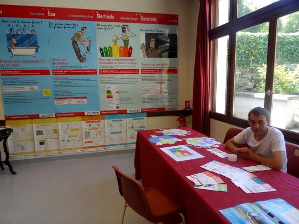 L'exposition 2016 des Amis d'Aignay le Duc et des alentours