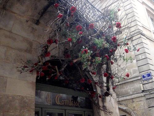 Balade à Bordeaux