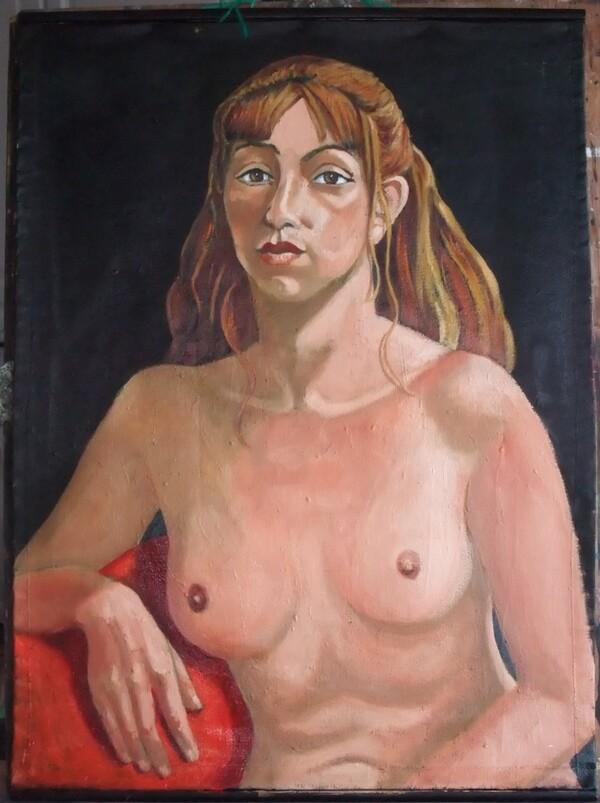 Jeudi - Portrait à l'huile (3 et fin)