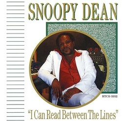 Snoopy Dean - I Can Read Between The Lines - Complete CD