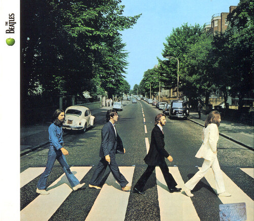 Mes Indispensables # 37 : The Beatles - Abbey Road ( 1969 Ed 2009)