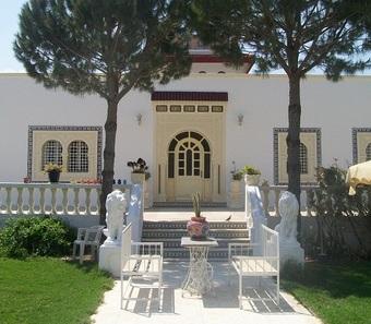 villa Hamdibey