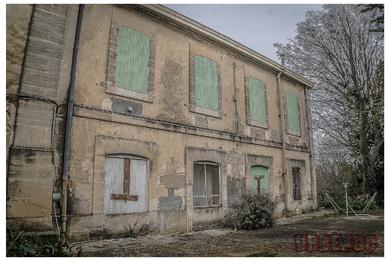 La maison du puit